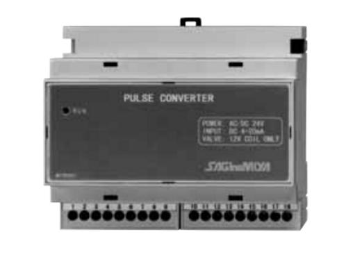 Pulse Converters LNE