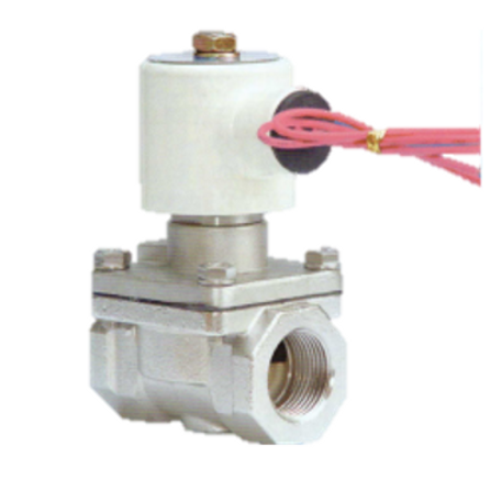 Van điện từ (inox) HPW-103S, HPW-154S, HPW-206S, HPW-2510S