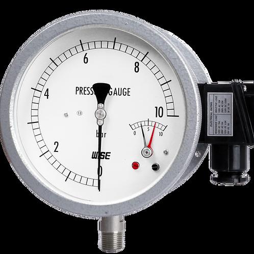 Đồng hồ Công tắc áp suất (SPDT) P535