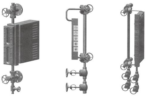 Thước đo mức loại 2 màu L500, L510