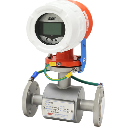 Electromagnetic Flowmeters Combined type F950