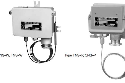 Bộ ổn nhiệt (Công tắc nhiệt) TNS-P CNS-P