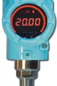 Cảm biến + công tắc áp suất hiển thị tại chỗ P800S
