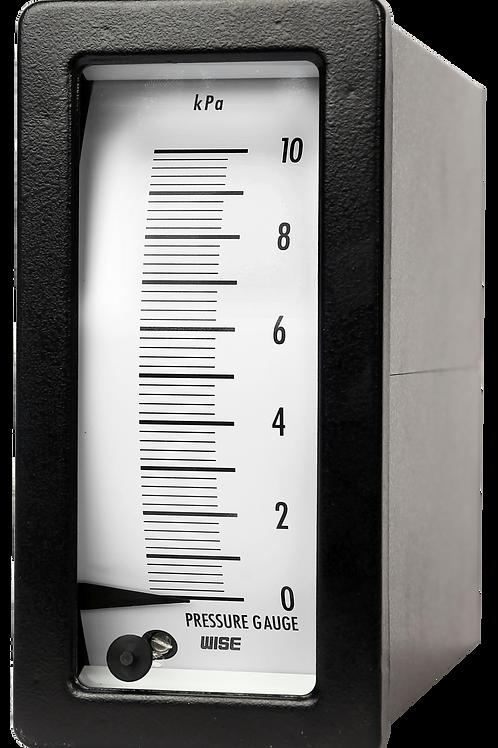 Đồng hồ áp suất Draft gauge P410 P420