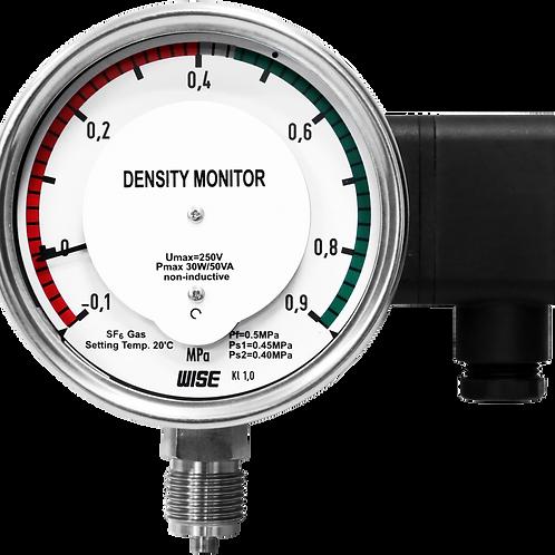 Đồng hồ áp suất P590
