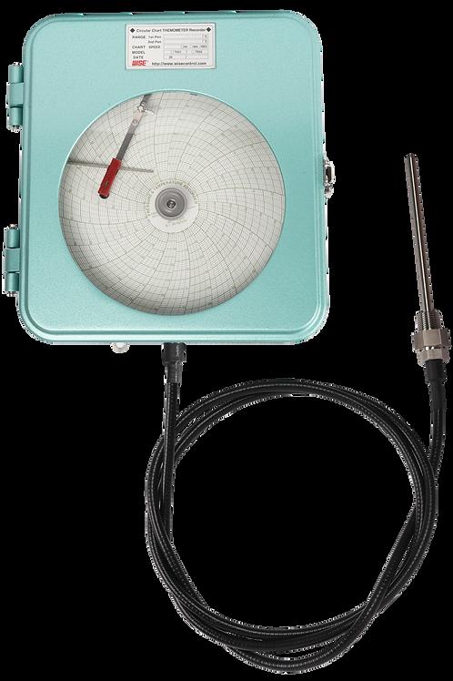 Temperature recorder T930