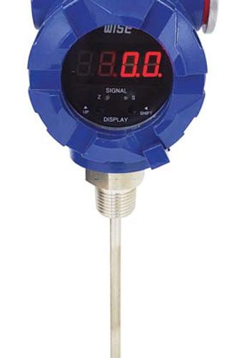 Cảm biến nhiệt độ T700 T710 (phòng chống nổ)