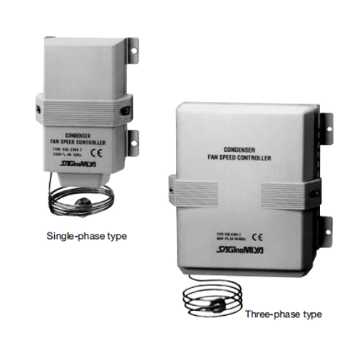 Condenser Fan Speed Controllers RGE