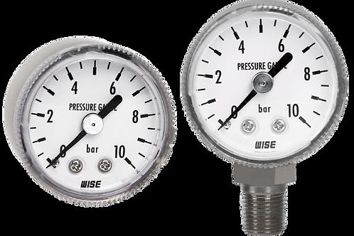 Đồng hồ áp suất P235 P235S