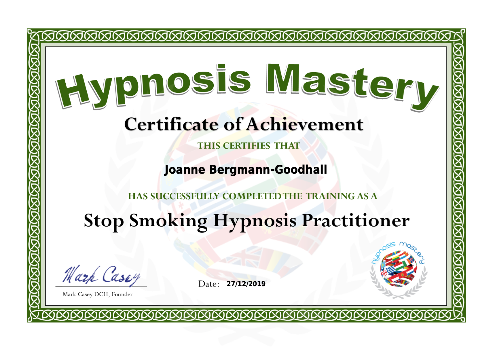 Hypnosis Mastery