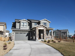 Single Family Home Inspections