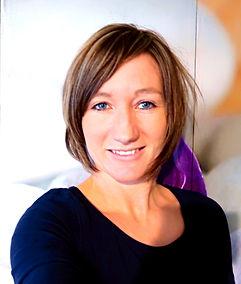Masseurin Stephanie Urfer