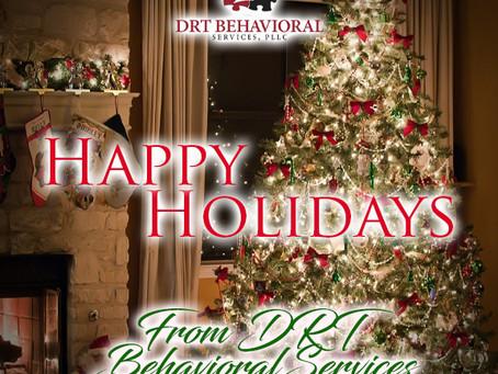 Season's Greetings to All!