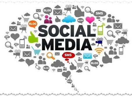 Social media has made the world a much smaller place.