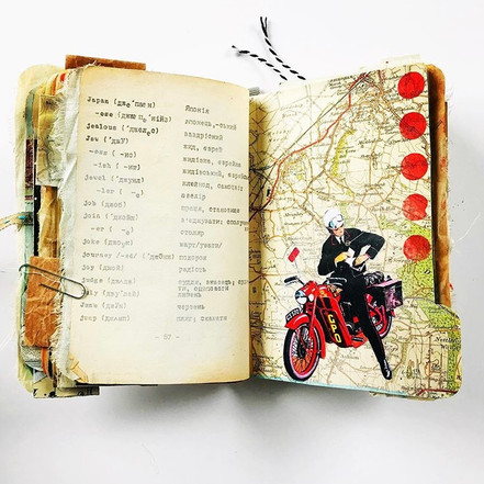 Ukrainian Dictionary journal