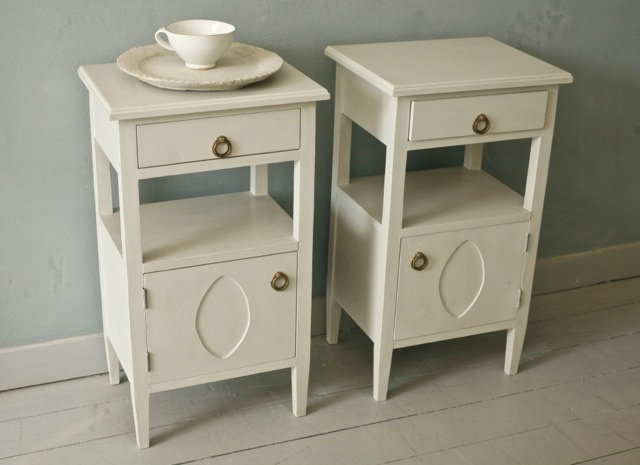 Karl Bedside Table. (Left Or Right Door)