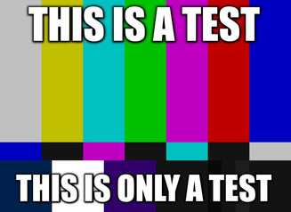 This is a Test