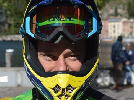 ▶️ E TROPHY, identikit dei concorrenti: Mirko!