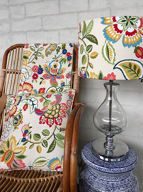 Pretty Floral - Lampshade