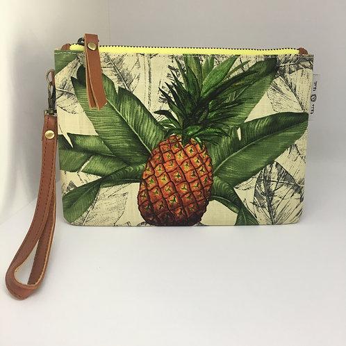 Pineapples Pineapples - Lulu Clutch