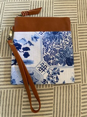Oriental Scene - Bella Purse