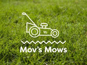 Mov's Mows