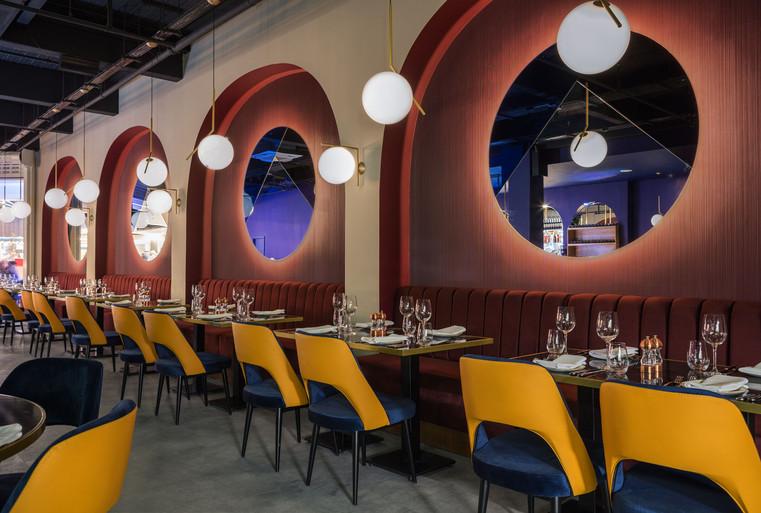 Yakut Restaurant