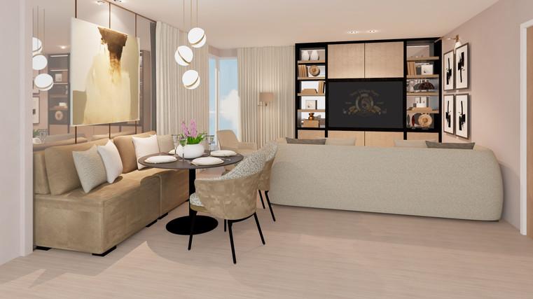 Riverside Apartment AS