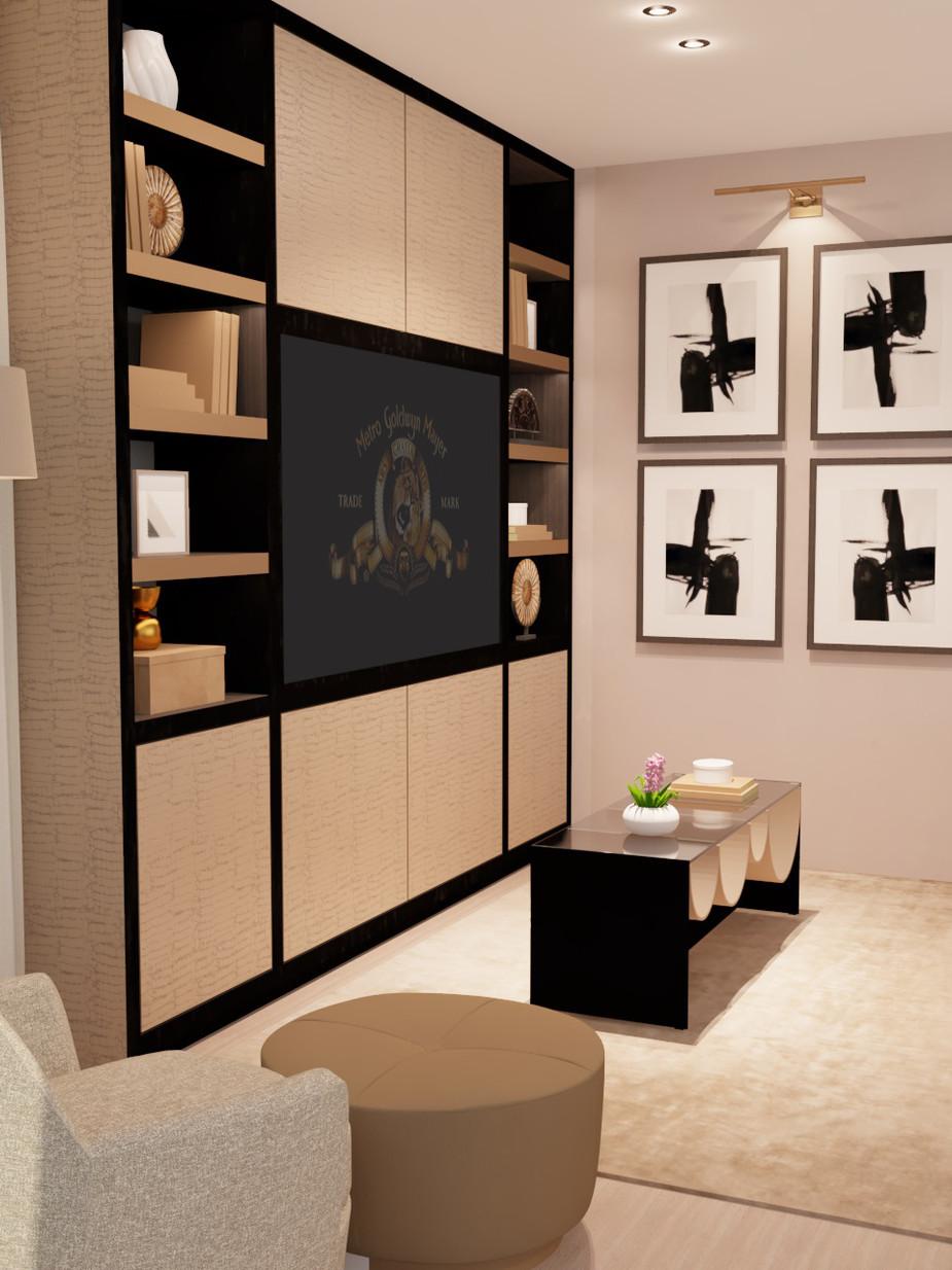 Riverside Apartment AS, Residential