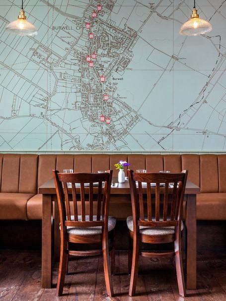 Five Bells Pub & Restaurant, Commercial