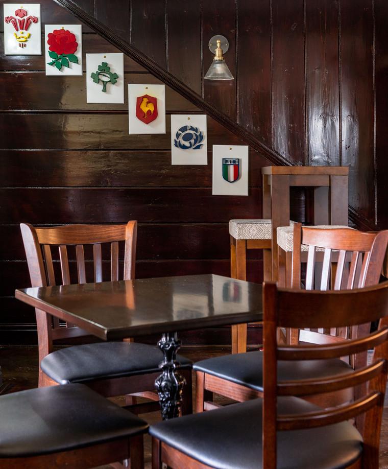Five Bells Pub & Restaurant