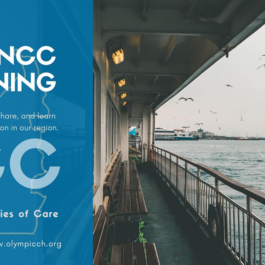Kitsap Natural Community of Care (NCC) Convening