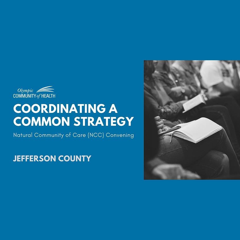 Jefferson County Natural Community of Care