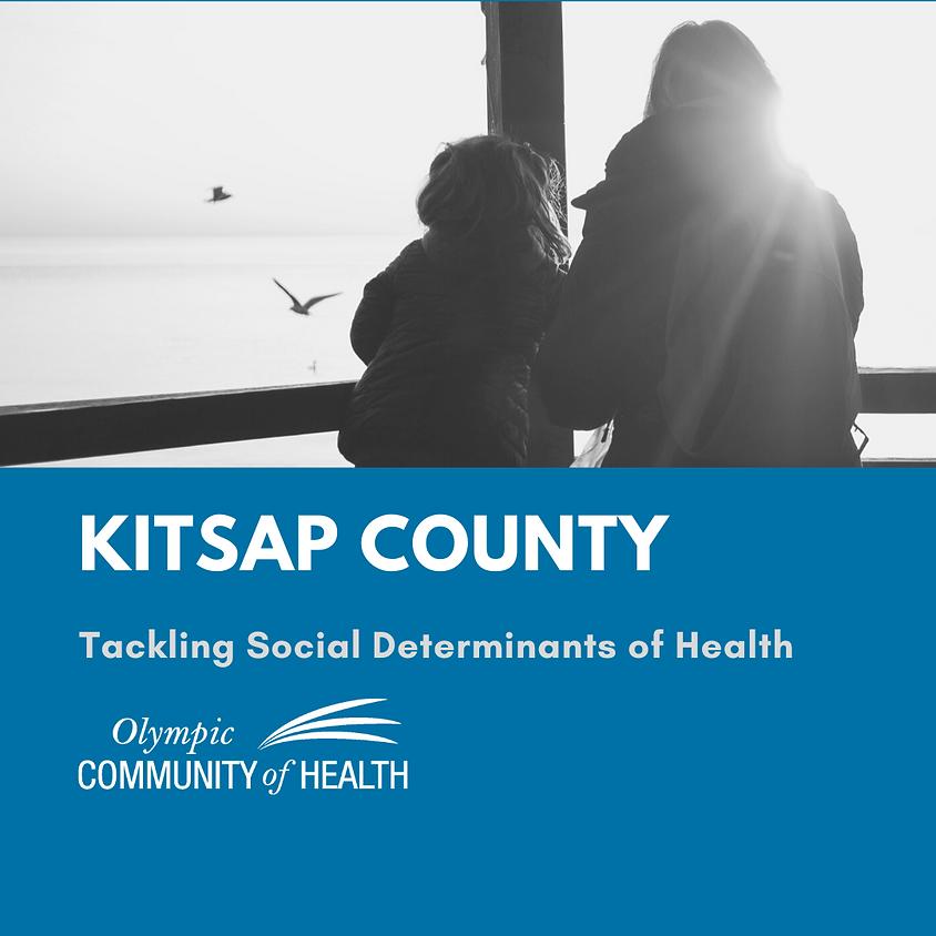 Kitsap- Social Determinants of Health Convening