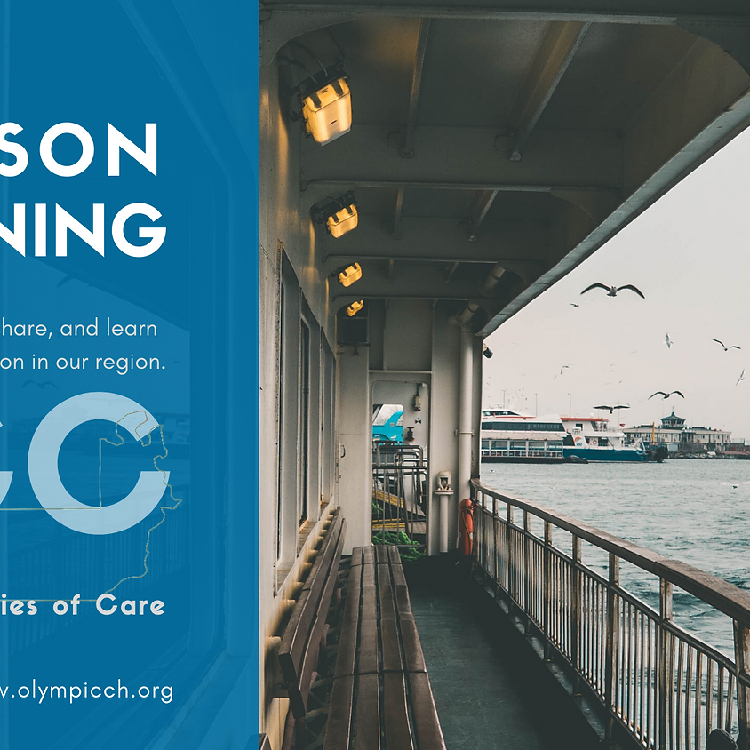 Jefferson Natural Community of Care (NCC) Convening