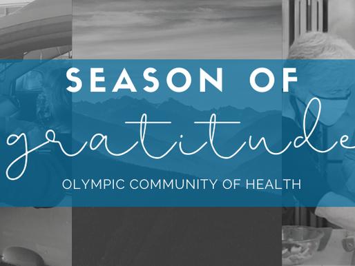 Season of Gratitude (2020)