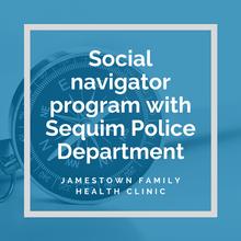 Jamestown Family Health Clinic