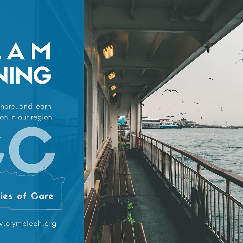 Clallam Natural Community of Care (NCC) Convening
