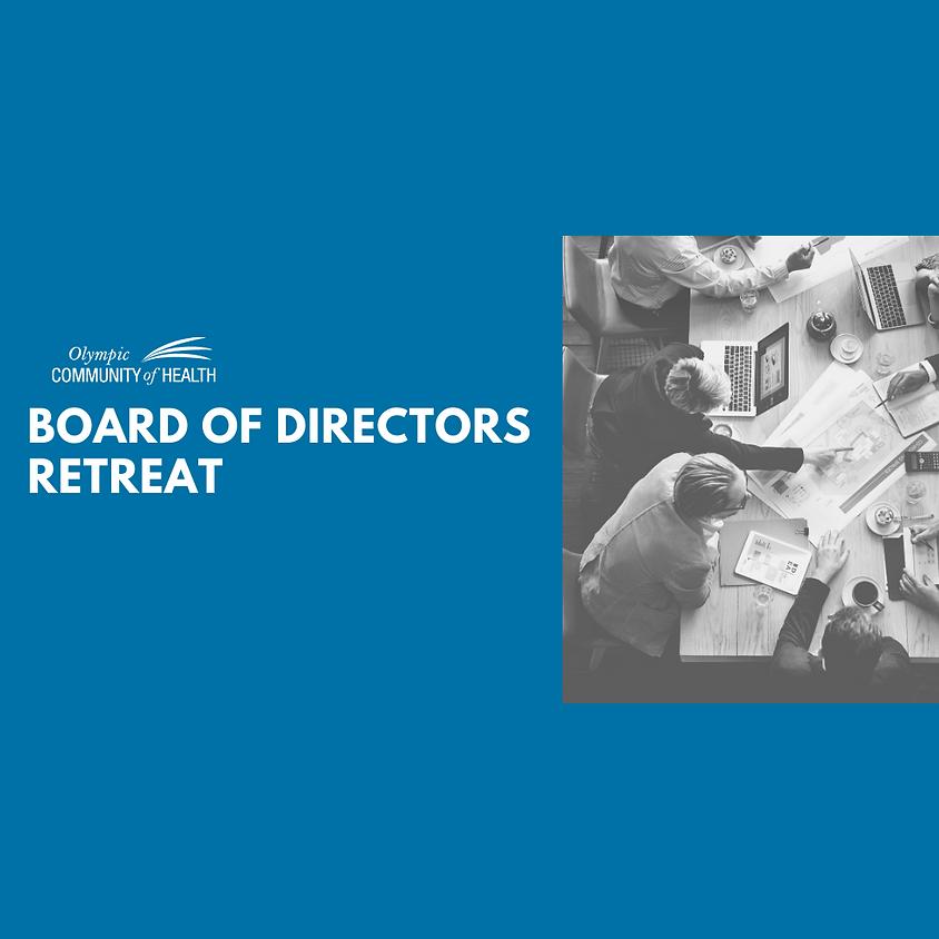 OCH Board of Directors Retreat