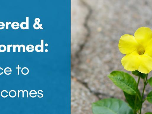 Hope-Centered & Trauma-Informed Trainings