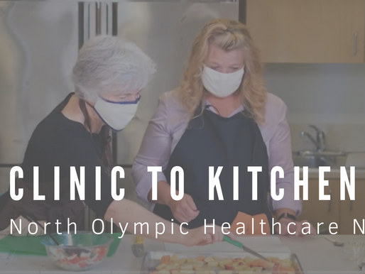 Clinic to Kitchen