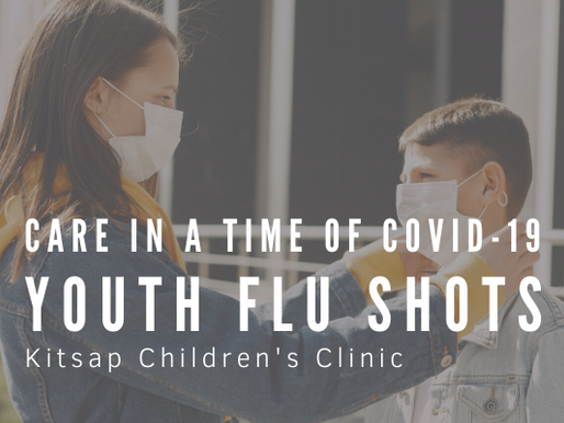 Care in a Time of COVID-19: Youth Flu Shots