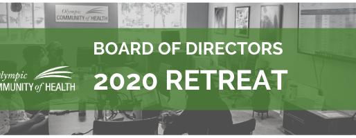 Board of Directors 2020 Retreat Summary