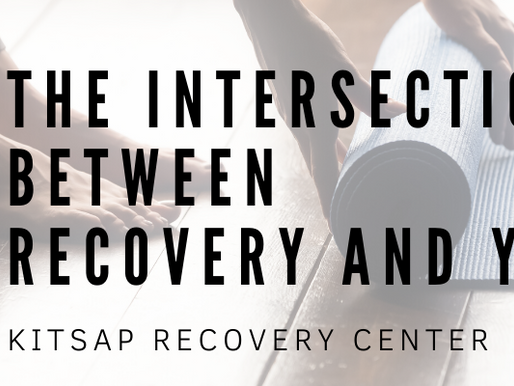 The Intersection Between Recovery and Yoga