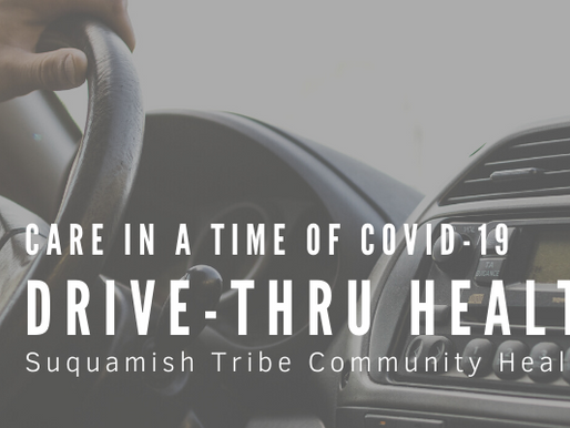 Care in a Time of COVID-19: Drive Thru Health