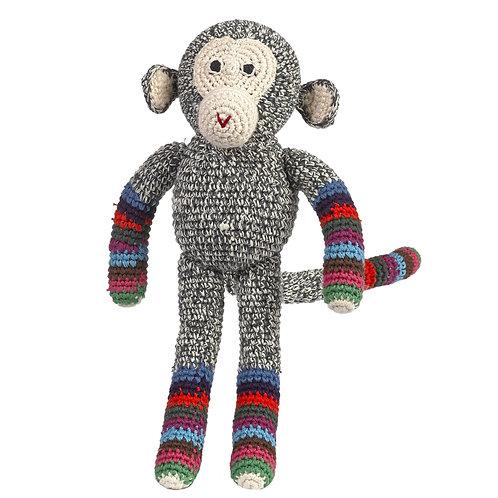 Chimp gris