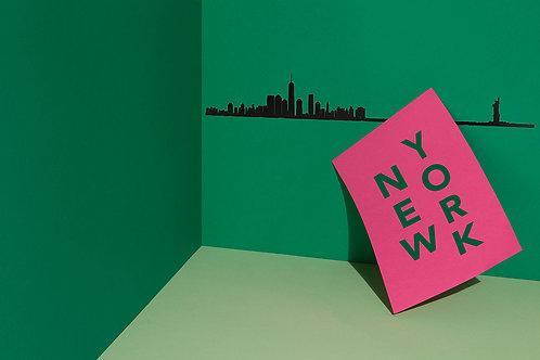 The Line - New-York