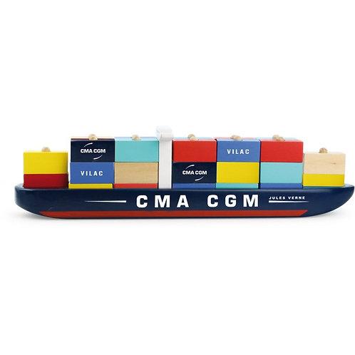 Cargo Vilac