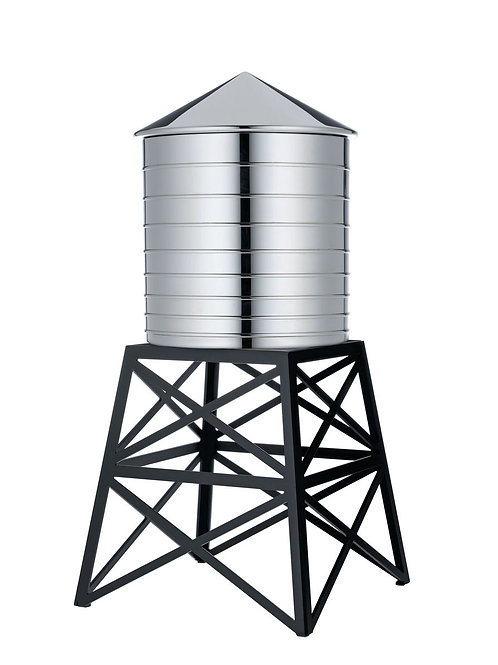 WATER TOWER Noir
