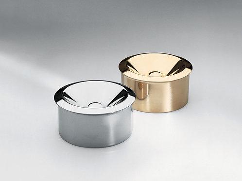 Cendrier Bauhaus laiton Alessi